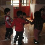 Children in Need Lyonsdown school