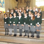 Houses of Parliament Lyonsdown School