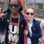 Lyonsdown History Day 90s children