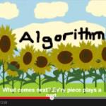 Algorthms
