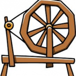 Spinning Wheel Lyonsdown