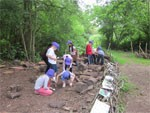Lyonsdown Year 2 trip to Denis Bland Environmental centre