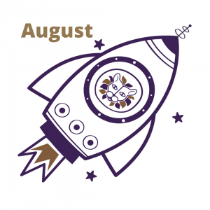 August launchpad
