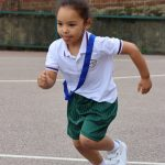 Reception Sports Day