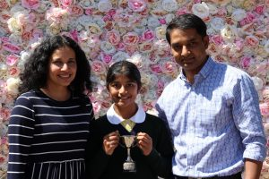 Year 6 prize giving